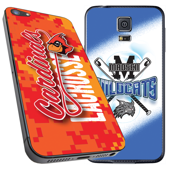 CELL PHONE SKINS